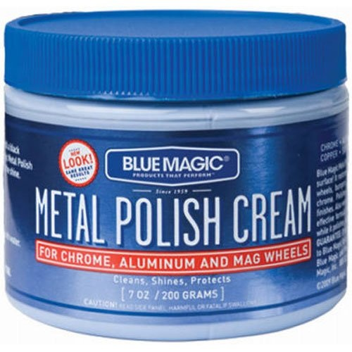 Best Chrome Polish For Car In 2019 Reviews