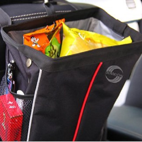 Best Car Trash Can and Bag Reviews