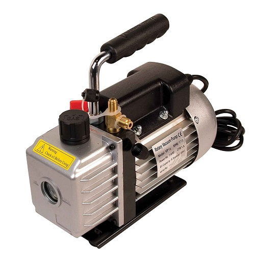 The 10 Best Air Conditioning Vacuum Pumps