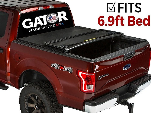 10 Best Truck Bed Covers You Should Choose For Your Car