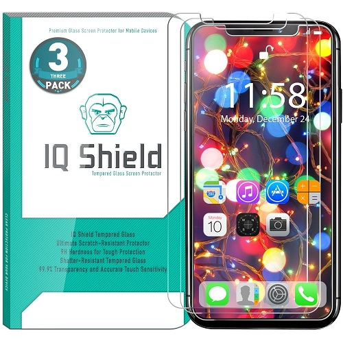 Top 10 Best IPhone X Screen Protectors You Need To Buy