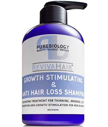 Top 10 Best Hair Growth Shampoos for Amazing Hair Growth