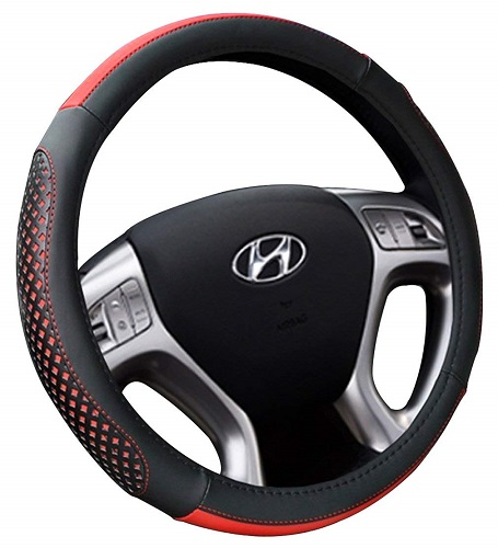 Top Best Steering Wheel Covers Reviews