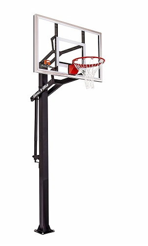 Top Best Ground Basketball Hoops Reviews